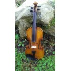 New German Fiddle