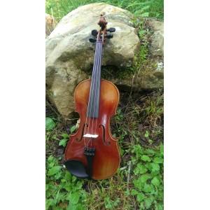 Salzard Violin