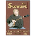 Ron Stewart - A Bluegrass Banjo Professional