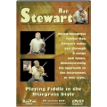 Ron Stewart - Playing Fiddle In The Bluegrass Style